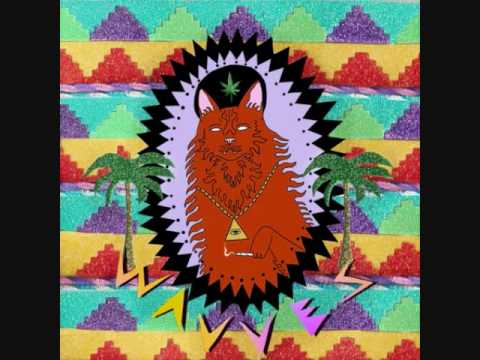 Wavves - Baseball Cards