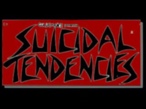 Suicidal Tendencies - Subliminal