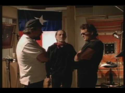 Live Forever - In the Studio with the Highwaymen Part 5