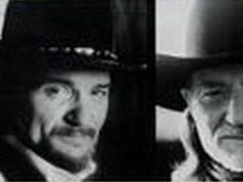Waylon Jennings& Willie Nelson - Mamas Don`t Let Your Babies Grow Up To Be Cowboys