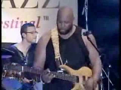 Wayman Tisdale - Let`s Do It Again
