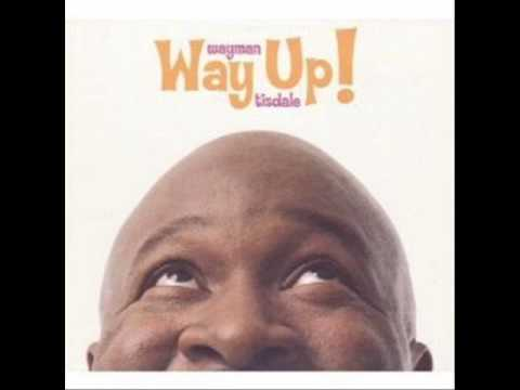 Wayman Tisdale Get Down On It
