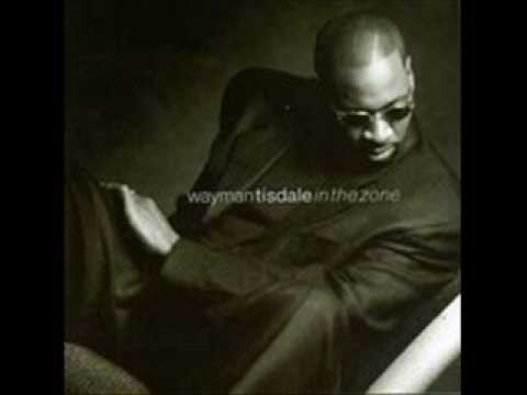 Wayman Tisdale Don`t Take Your Love Away