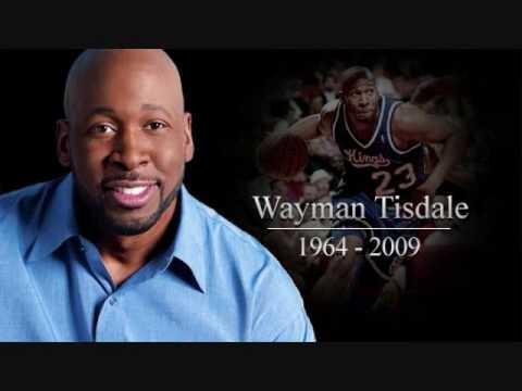 Wayman Tisdale- Cruisin`