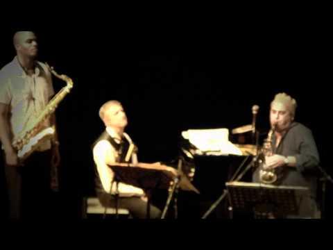 Mingus Dynasty + Oscar Feldman - Festival de Jazz Rosario 2010