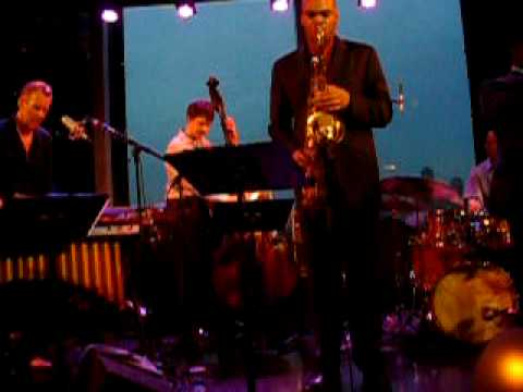 Wayne Escoffery and Band @ Dizzys