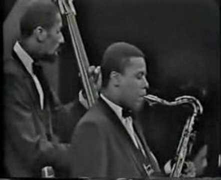 Miles Davis - Joshua(1964)