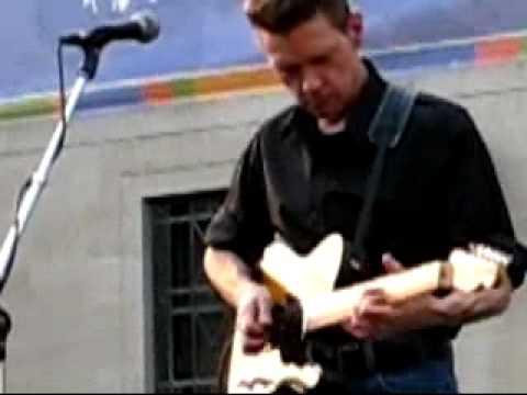 Wayne Hancock - Johnny Law