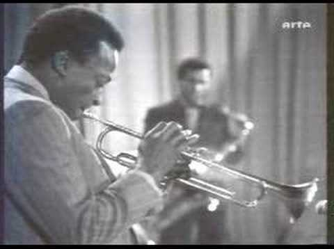 Miles Davis, Wayne Shorter, Herbie Hancock, Ron Carter