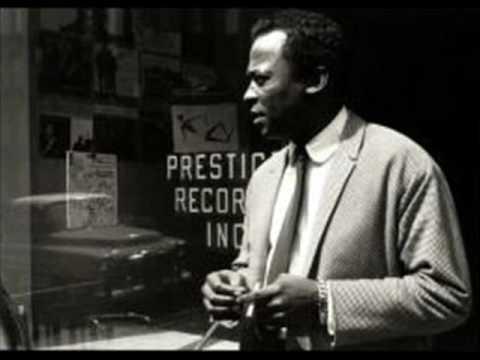 Miles Davis - Pinocchio