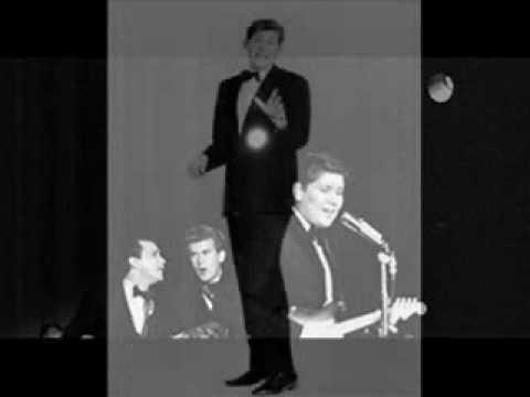 Wayne Newton - Danke Schoen (Original Stereo)