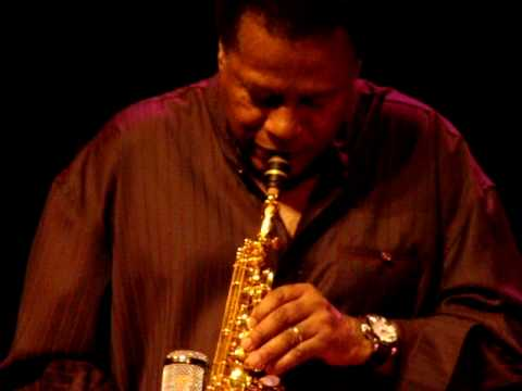 Wayne Shorter Quartet - Boston - 10.24.09