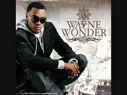 Wayne Wonder - LOVE
