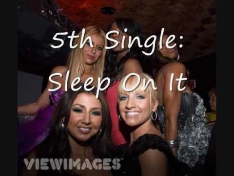 Danity Kane, Day26, n Donnie Klang 4th n 5th Singles