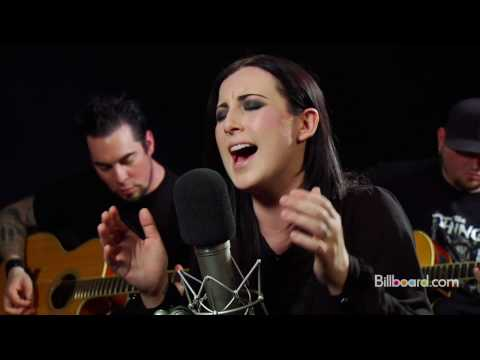 "We Are The Fallen - ""Bury Me Alive"" Acoustic LIVE"