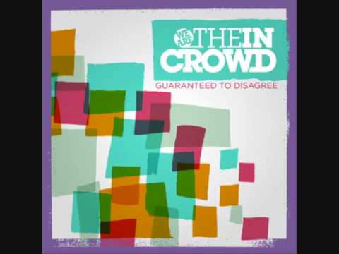Calendar Pages - We Are The In Crowd - Guaranteed To Disagree