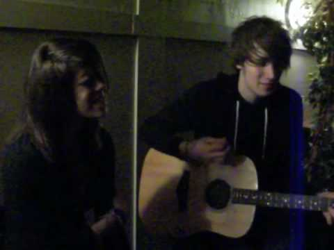 We Are The In Crowd- Never Be What You Want Acoustic