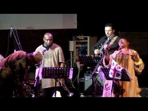 We insist! Freedom Now Suite (1/7) - Ernest Dawkins - Live Sant`anna Arresi Jazz Festival 2010
