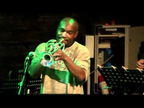 We insist! Freedom Now Suite (3/7) - Ernest Dawkins - Live Sant`anna Arresi Jazz Festival 2010