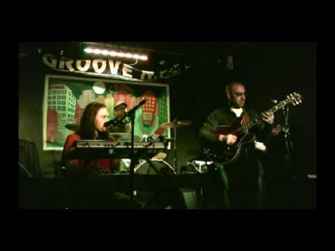 we`ll meet again-Udi Levy`s group at The Groove NYC