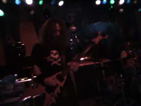 Evile- We Who Are About To Die Live Killfest At Springfiled Virginia