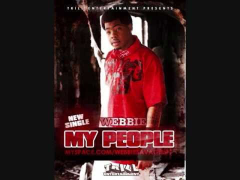Webbie - My People
