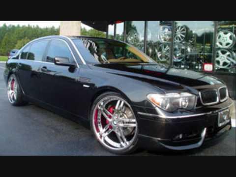 Lil Boosie - BMW 745