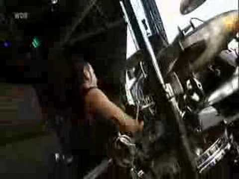 Wednesday 13 Rambo (Live)