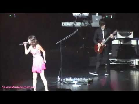 Selena Gomez | More (Live @ Concert For Hope 3/20/11)
