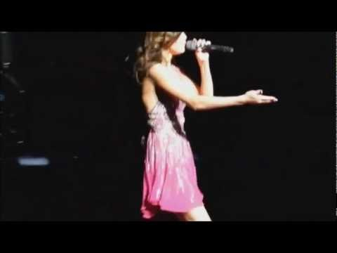 Selena Gomez | Who Says (Live @ Concert For Hope 3/20/11)