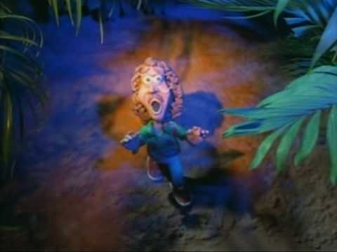 """Weird Al"" Yankovic - Jurassic Park"