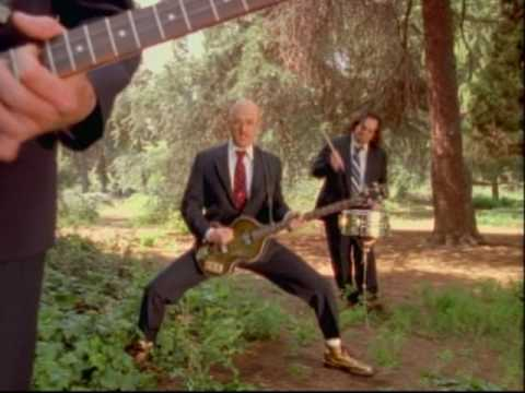 """Weird Al"" Yankovic - Gump"