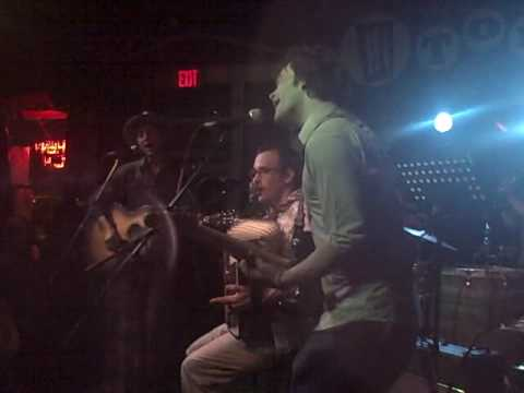 Weiss Family & Friends (mewithoutYou) (live) - Ripple - 08-20-09