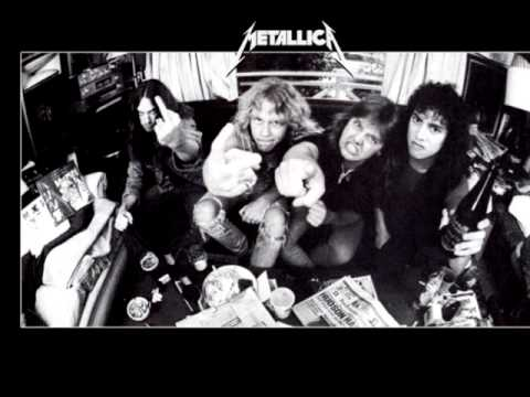 METALLICA - WELCOME HOME (SANITARIUM) - METALLICA ECUADOR