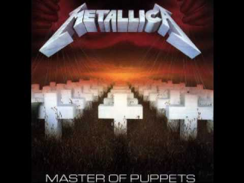 Metallica - Sanitarium (Welcome Home) (Full Cover)