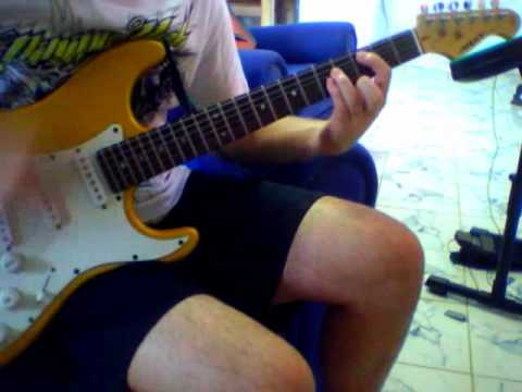.: Blink 182 - Wendy Clear (Guitar Cover) :.
