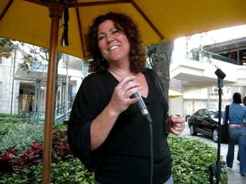Wendy Pedersen