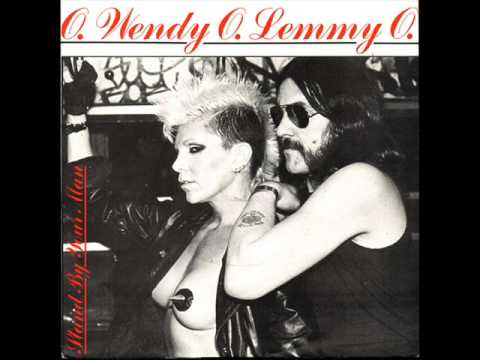 Mot�rhead - Stand by Your Man (featuring Wendy O. Williams)