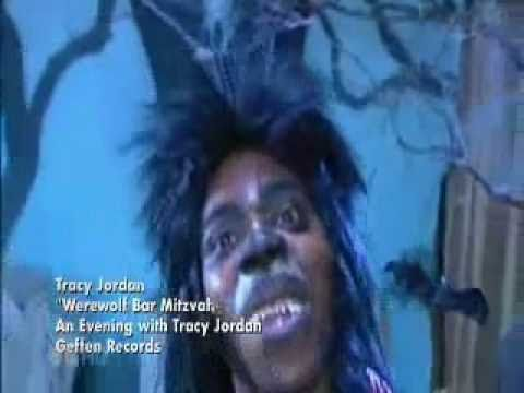 Werewolf Bar Mitzvah - FULL SONG