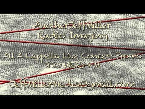RI 05_All A Cappella Live Concert Promo