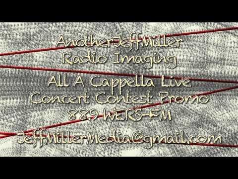 RI 06_All A Cappella Live Concert Contest Promo