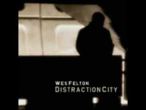 Wes Felton - Integrity