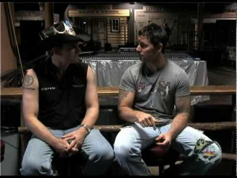 Wes Hayden with Jim King of the Road - Part Two.wmv