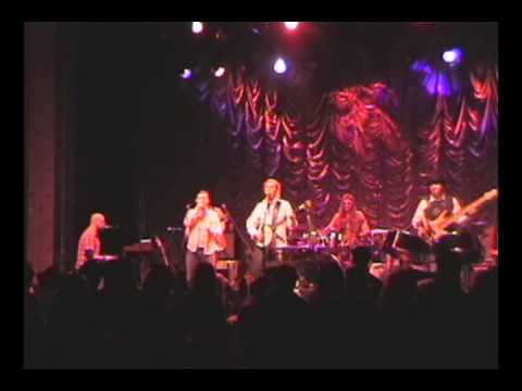 TapWater @ The Aladdin Theater-My Town