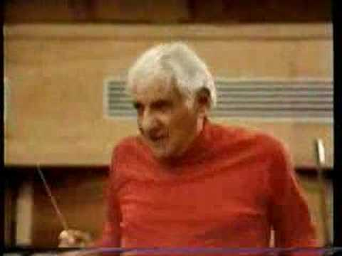 Leonard Bernstein: West Side Story, studio-takes. (4)