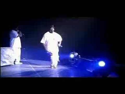 WC & THE GAME - WESTCOAST VOODOO/WC & ICE CUBE - PARANOID