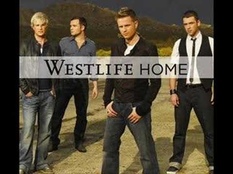 Westlife - Hard To Say I`m Sorry