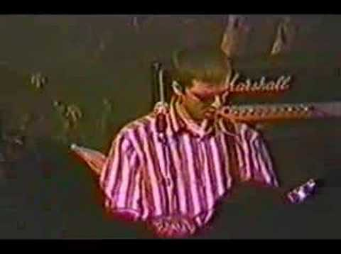 Oasis - Wetlands NY - 29/10/94 - 06 - Live Forever