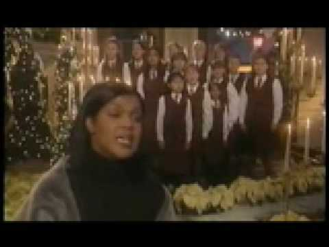 """CeCe Winans--""""What Child Is This""""--(Live)"""
