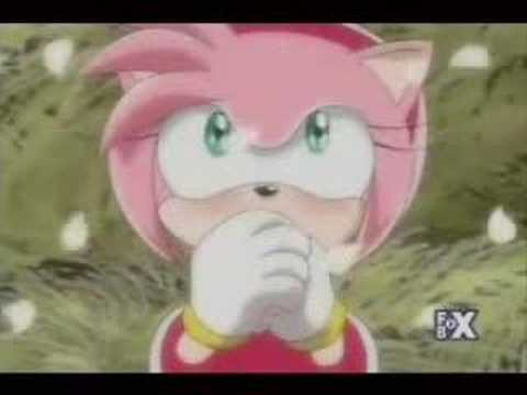 ?Sonic Concert- What you Waitin` for? (Amy Rose)?